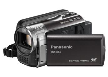 Filmadora_Panasonic_SDR_H86