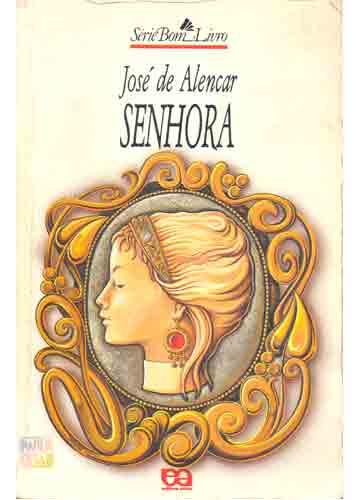 Image result for Senhora José de Alencar