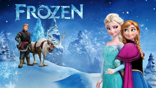 Desenhos Frozen Uma Aventura Congelante Diario De Bordo Da Shao