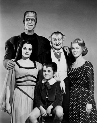 munsters