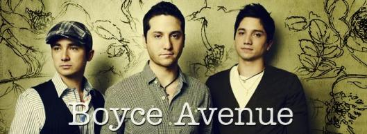 BoyceAvenue