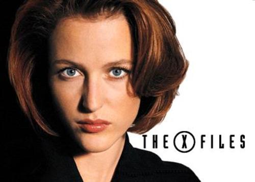 thexfilesscully