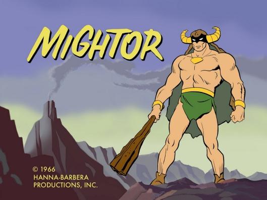 mightor