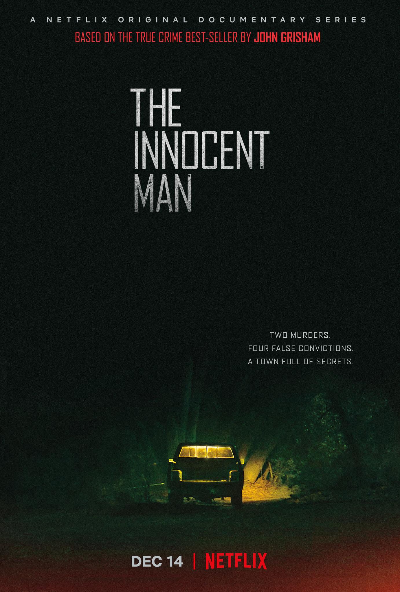 theinnocentman