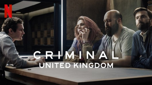 criminalUK