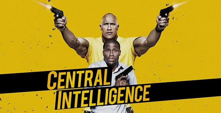Central Inteligence
