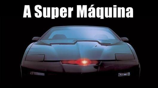 supermaquina