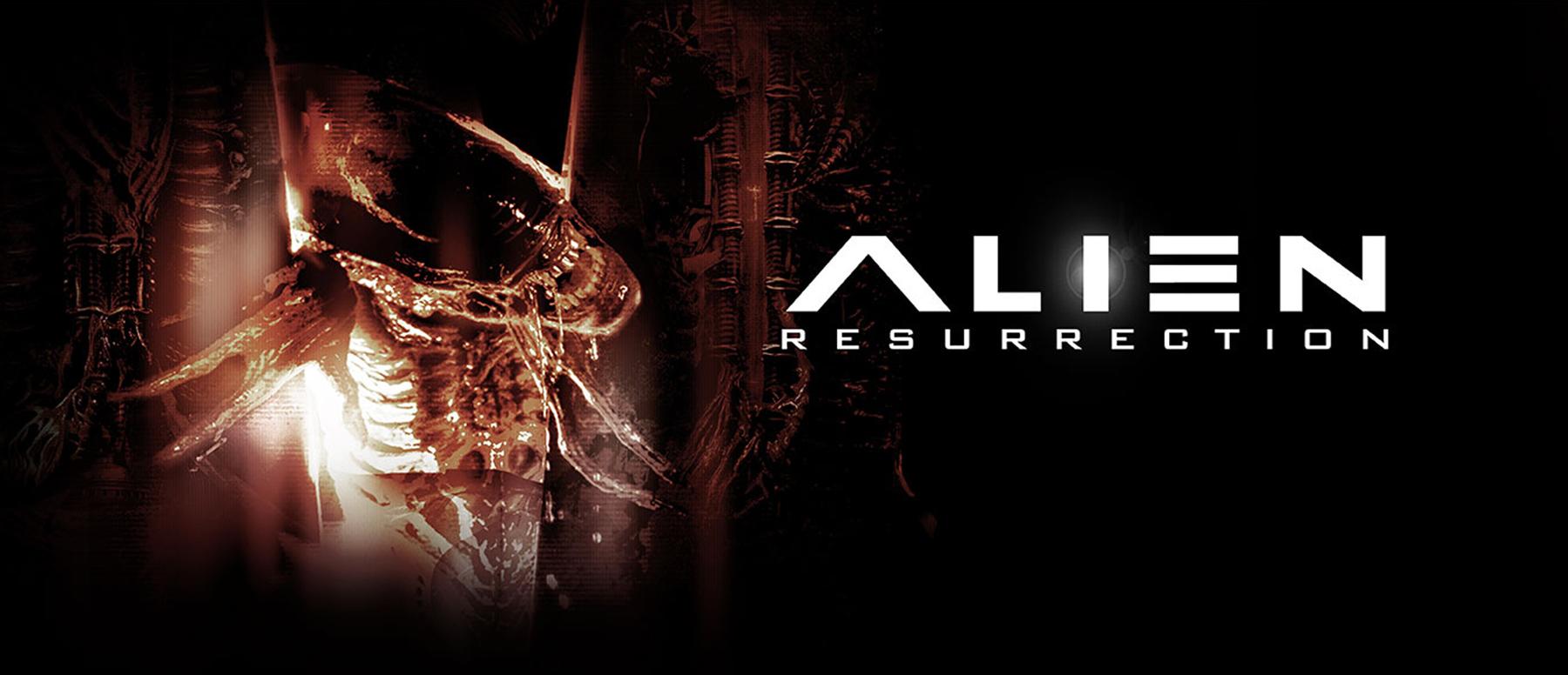 alienressurection