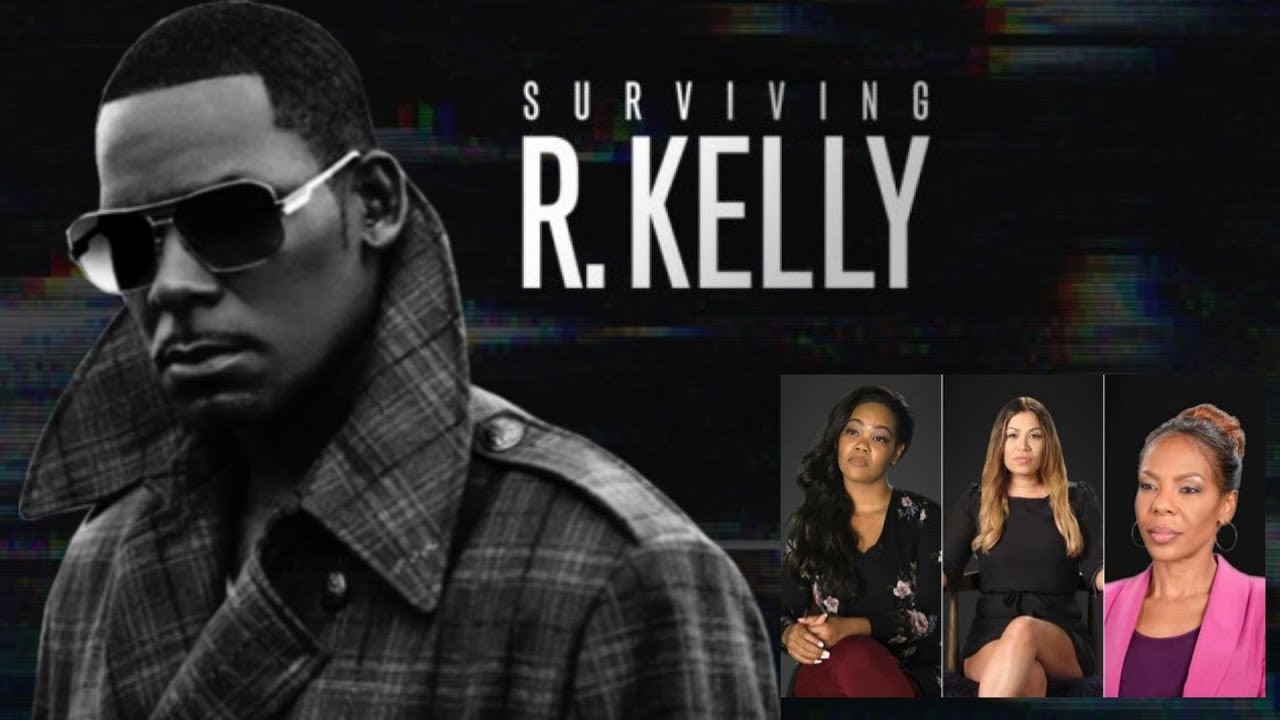survivingrkelly